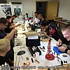 Bilder vom Malworkshop am 25.07.2015