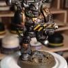 iron warrior 10