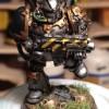 iron warrior 11