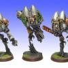 Iron Warriors Raptoren 1
