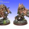 Iron Warriors Kyborgs 1