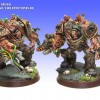 Iron Warriors Kyborgs 2