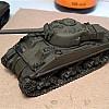 Step 2 Washen des Panzers
