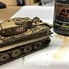 dak streaking grime panzer 01
