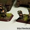 Artillerie Sexton Platoon