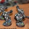 Grey Knights im Einsatz