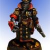 Kommissar der Imperialen Armee