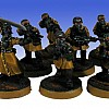 1. Veteranentrupp