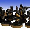 3. Veteranentrupp