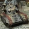 Hydra Flakpanzer