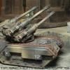 Hydra Flakpanzer 2