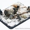 Szenario Ardennen Offensive: Deutsche Panzerkompanie Raketenartillerie - 15cm Nebelwerfer 41