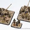 Szenario Nordafrika: Deutsch Afrika Korpse 8,8 Flak 36