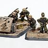 Szenario Nordafrika: Deutsch Afrika Korpse Panzerabwehr