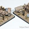 Szenario Nordafrika: Deutsch Afrika Korpse SdKfz 10/5