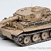 Szenario Nordafrika: Deutsch Afrika Korpse Tiger I E