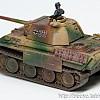 Szenario Ostfront (Grey Wolf): Deutsche Panzerkompanie Combat - 3 Panther G