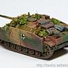 Szenario Ostfront (Grey Wolf): Deutsche Panzerkompanie Combat - 3 Stug III G