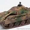 Szenario Ostfront (Grey Wolf): Deutsche Panzerkompanie HQ - CinC Panther A, 2iC Panther G