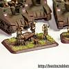 Szenario Market Garden: Briten Sexton Artillerie