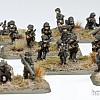 Szenario Nordafrika: US Paratroopers 1. Platoon
