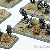 Szenario Nordafrika: US Paratroopers 2. Platoon