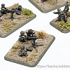 Szenario Nordafrika: US Paratroopers .50cal AA Platoon