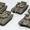 Soviets: T-64 Tank Company