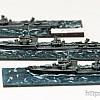 Victory at Sea: Kriegsmarine - Zerstörer der Narvik Klasse