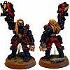 Warhammer 40k: Adeptus Sororitas - Standard Einheiten