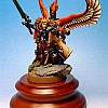 Warhammer 40k: Adeptus Sororitas - HQ