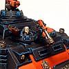 Warhammer 40k: Adeptus Sororitas - Transport Einheiten