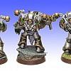 Warhammer 40k: Chaos Space Marines - Standard Einheiten