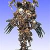 Warhammer 40k: Chaos Space Marines - HQ