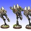 Warhammer 40k: Chaos Space Marines - Sturm Einheiten