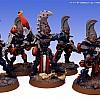 Warhammer 40k: Eldar - Elite Einheiten