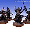 Warhammer 40k: Eldar - Standard Einheiten