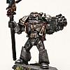 Warhammer 40k: Grey Knights - Standard Einheiten