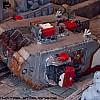Warhammer 40k: Grey Knights - Unterstützungs Einheiten
