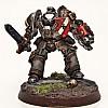 Warhammer 40k: Grey Knights - Elite Einheiten