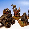 Warhammer Fantasy: Zwerge Eliteeinheiten