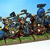 Warhammer Fantasy: Zwerge Kerneinheiten