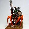 Goblin Spinnenreiter
