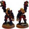 Standard Auswahl: Inquisitions Gardisten