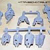 IA-CSM-T-004 - CSM Seuchenmarines (Nurgle) - Plague Hulk