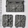 IA-CSM-A-004 - CSM Black Legion - Rhino Türen