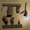 IA-INQ-I-003 - Inquisition - Inquisitor Hector Rex mit Schergen