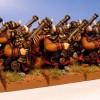 Kerneinheit: Musketenschützen
